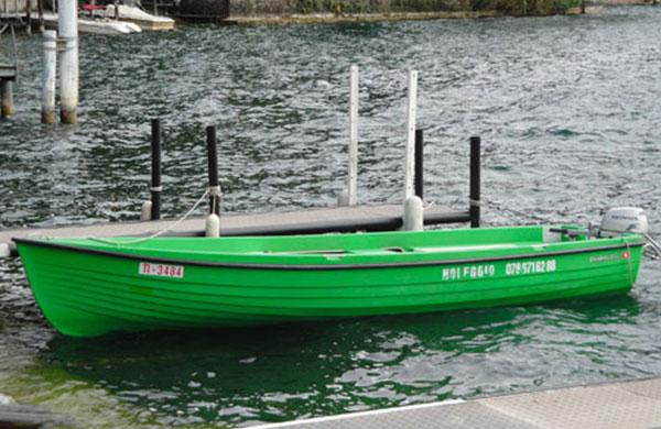 noleggio barche lago di lugano